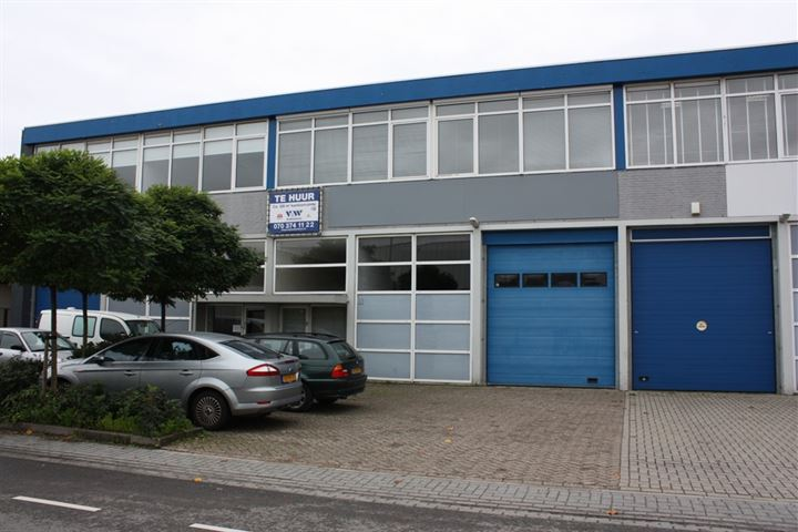 Industrieweg 9