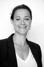 Rianne van de Klok (Commercieel medewerker)