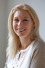 Nancy van der Smissen (Afd. buitendienst)
