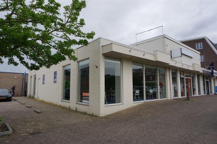 d'n Entrepot 2 D+E, Boxmeer