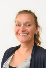 Mireille Kuipers (Secretaresse)