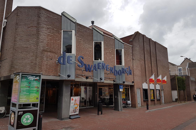 Bekijk foto 2 van de Swaenenborgh 39
