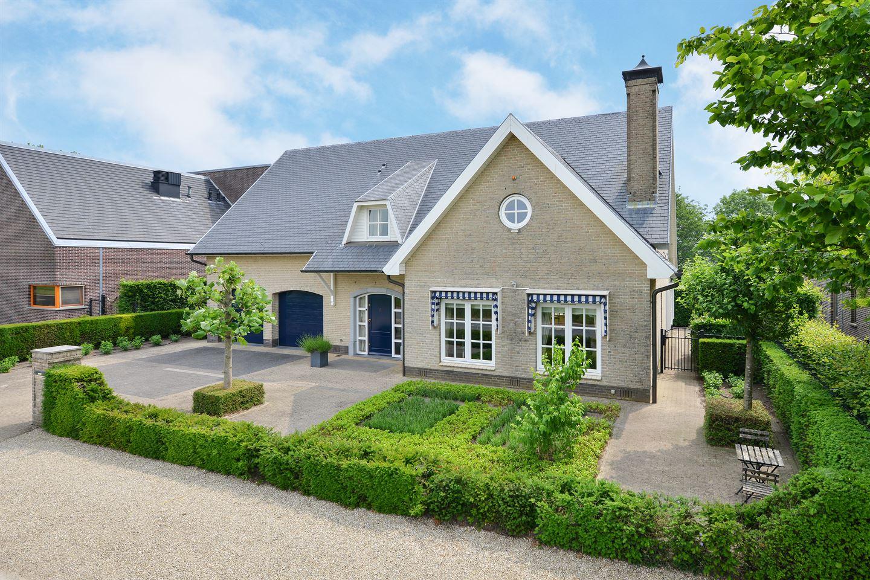 Huis te koop dreef 4 b 2328 meersel dreef 4851 ulvenhout for Funda dubbele bewoning