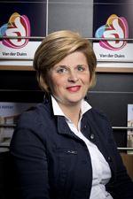 Wendy Langewouters (Commercieel medewerker)