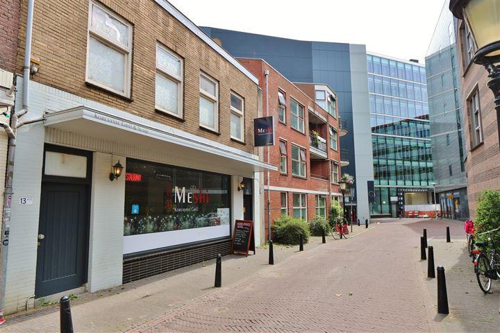 Rozenstraat 13, Utrecht