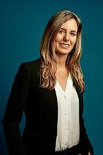 Chantal Koot (Office manager)