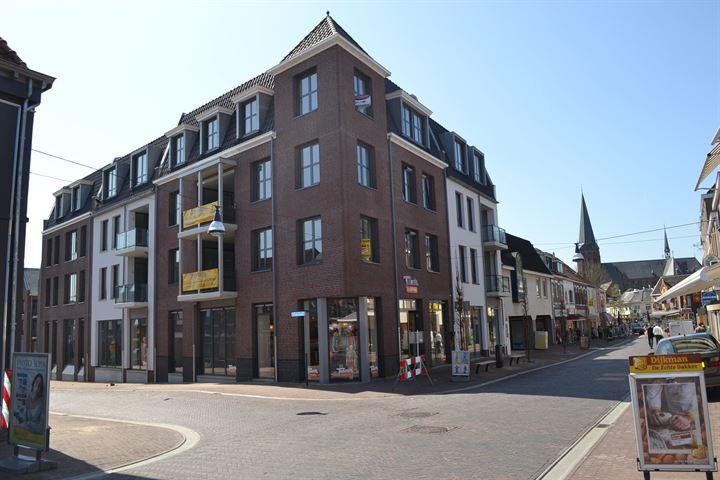 Molenpoortstraat 15, 's-Heerenberg