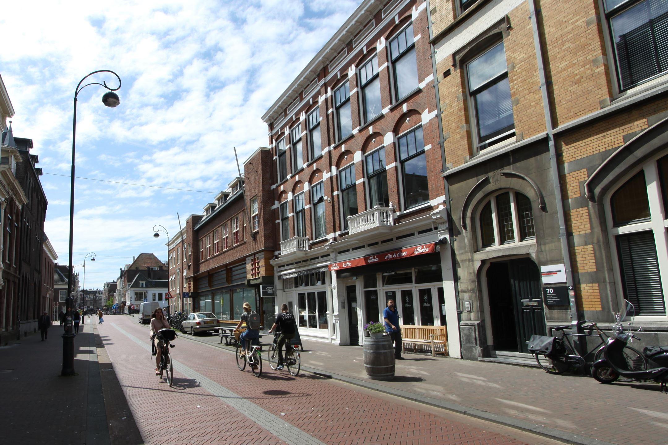 Haarlem zoek verkocht kruisweg 72 2011 lg haarlem for Funda haarlem centrum