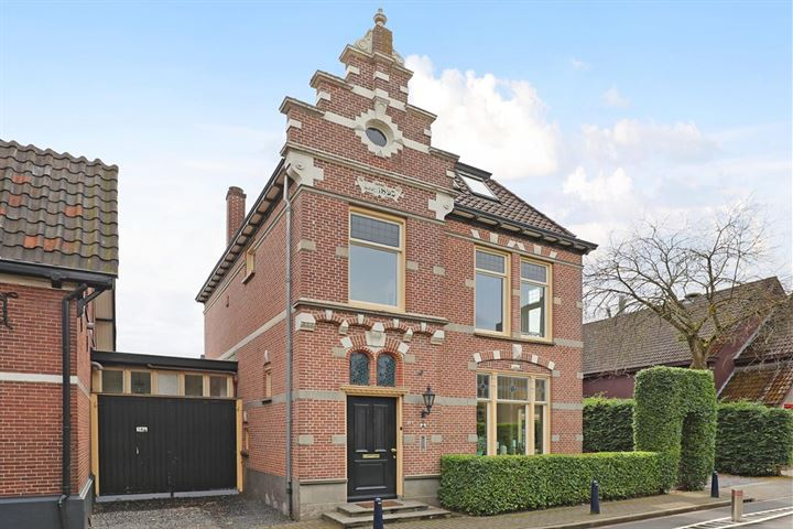 Paul Krugerstraat 14
