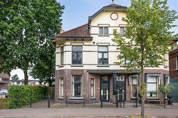 Huizen te koop in hilversum funda for Huis hilversum