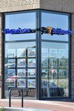 Kantoor Arnhem Zuid -