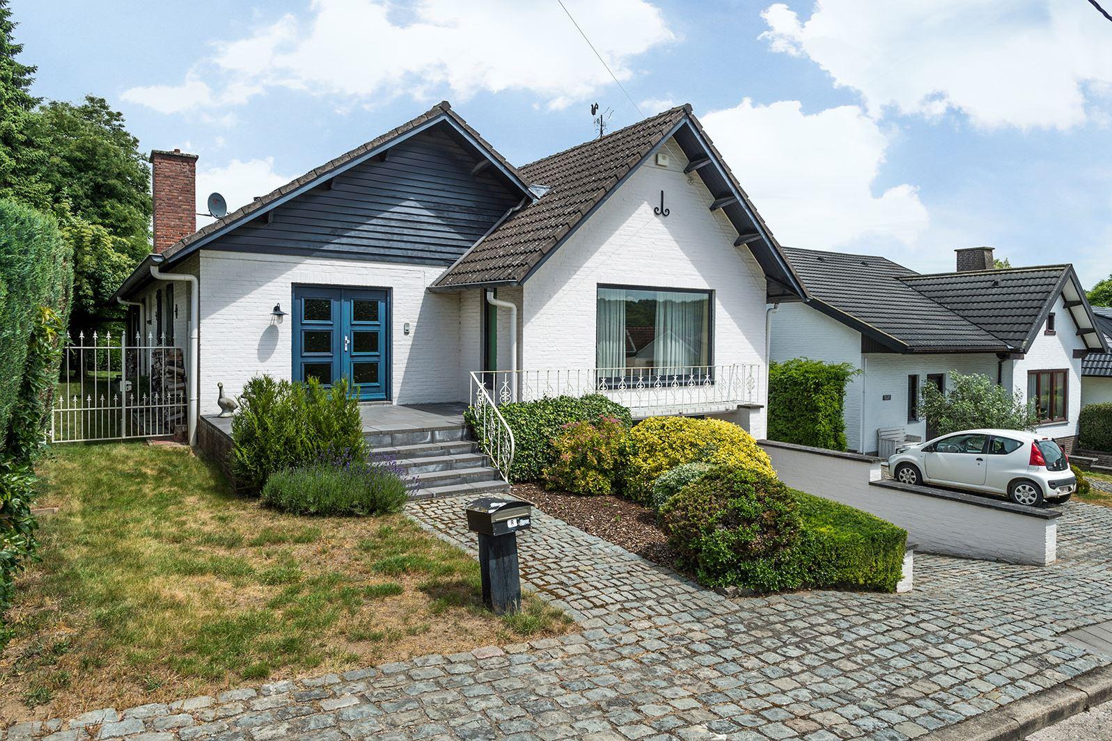 huis te koop rue des genets 8 bassenge belgie 6211