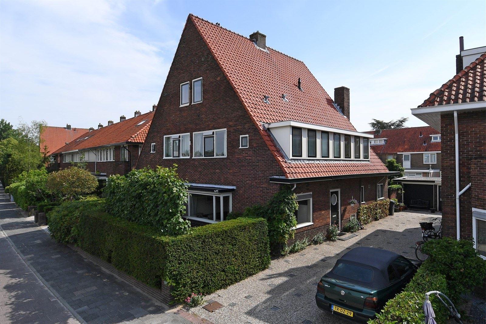 Huis te koop gijsbrecht van amstelstraat 418 1216 cc for Huis hilversum