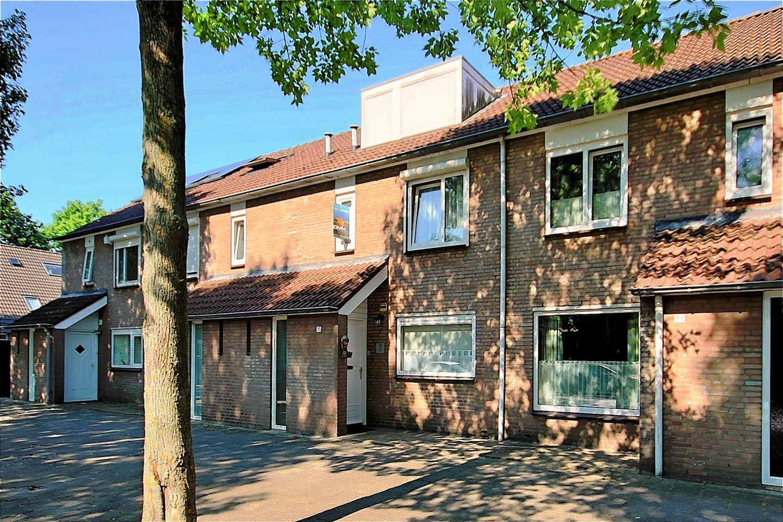 Verkocht: Dalfsenlaan 25 5043 HR Tilburg [funda] Hornstraat 25 Tilburg
