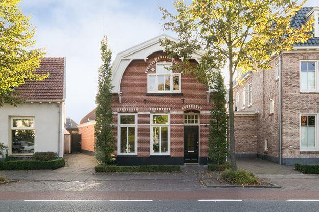 Verkocht: Prins Bernhardlaan 5 7622 BD Borne [funda]