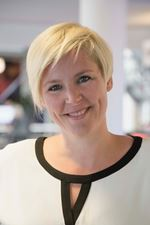 Mayke (M.) Formannoy (Sales employee)