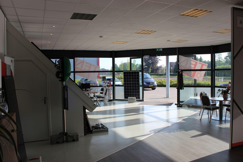 Kantoor Lichtenvoorde | Zoek kantoren te huur: Nobelstraat
