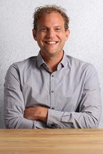 Mitch Geurtsen (NVM-makelaar)