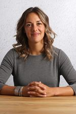 Nicole Pouli (Kwaliteitsmanager)