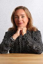 Mariëlle Poldervaart (Managementassistent)