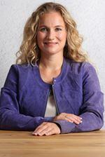 Annette Vendel (Performence Manager)