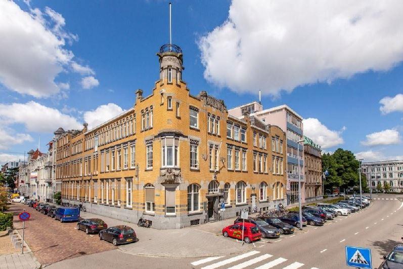 Rotterdam Vvv Kantoor : Kantoor rotterdam zoek kantoren te huur veerhaven cj
