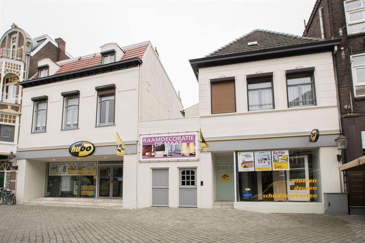 Neerstraat 15, Roermond