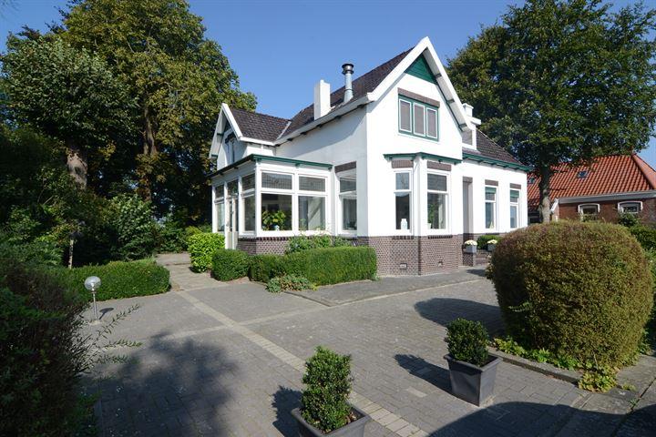 Wilhelminaplein 5