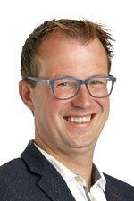 Dennis Holthuijsen (NVM real estate agent (director))