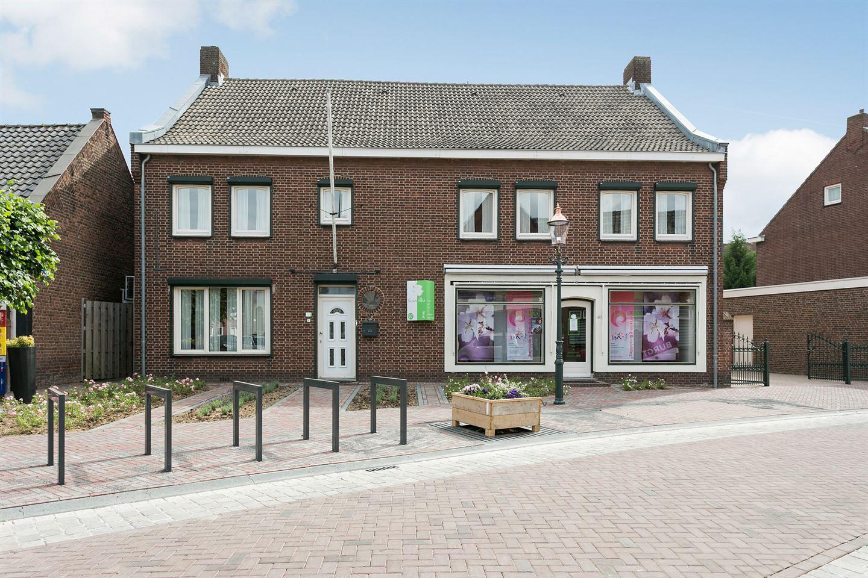 Huis te koop hoofdstraat 97 6061 cb posterholt funda for Huis zichtbaar maken google streetview