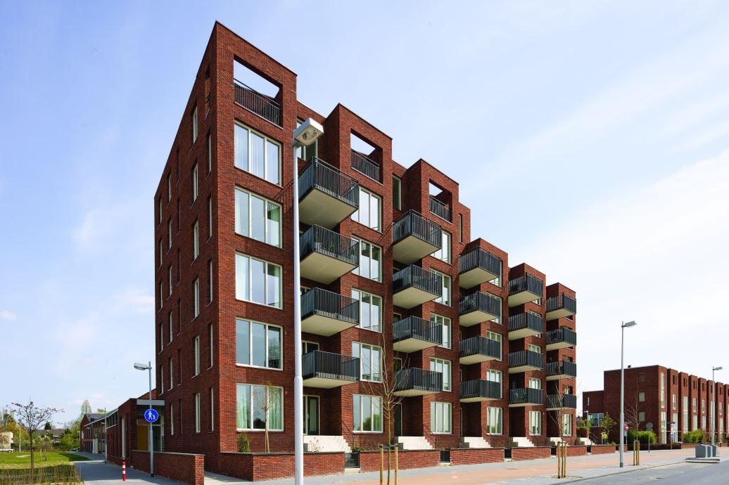 Verhuurd: Parkzichtlaan 334 3544 MN Utrecht [funda]