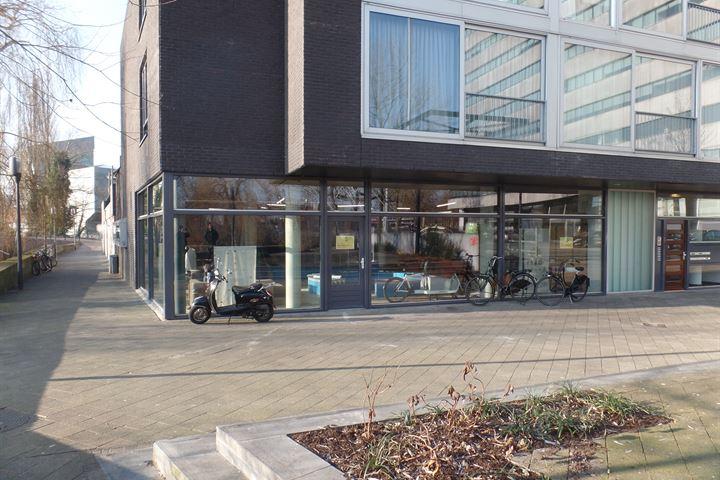Molenveld 42-44, Eindhoven