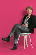 Mary Willemse - Commercieel medewerker