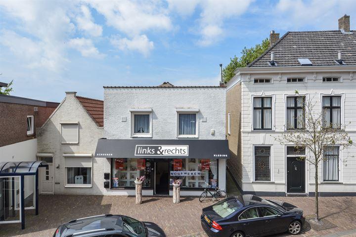 Kerkstraat 10, Oud Gastel