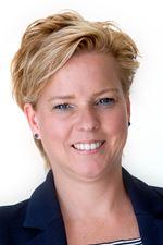 Cynthia van der Waal (Commercieel medewerker)