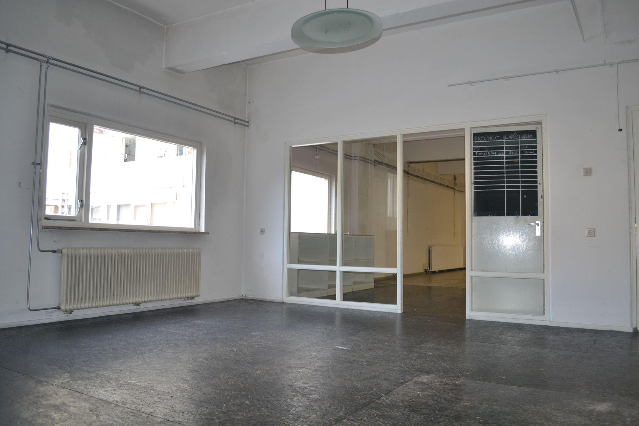 Kantoor Amsterdam | Zoek kantoren te huur: Overtoom 197 1054 HT ...
