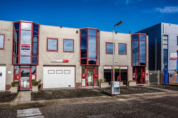 Van Leeuwenhoekstraat 17, Reeuwijk