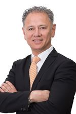 Erich Kaya - Hypotheekadviseur