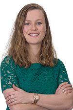 Rosanne Helderman - van den Brug (NVM-makelaar)