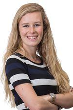 Kim van der Knaap (Kandidaat-makelaar)