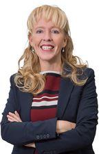 mr. Irene Borgdorff (NVM-makelaar)
