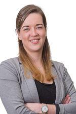Mandy Kester (Kandidaat-makelaar)