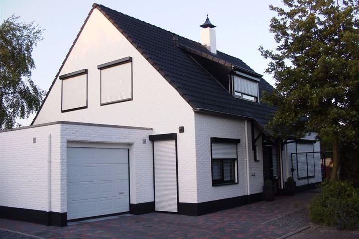 Hugo van der Goesstraat 8