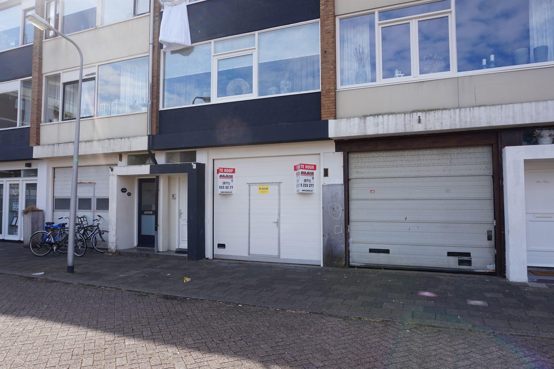 Garage Huren Katwijk : Katwijk zoek verhuurd: willy sluiterstraat 37 g 2225 kc katwijk