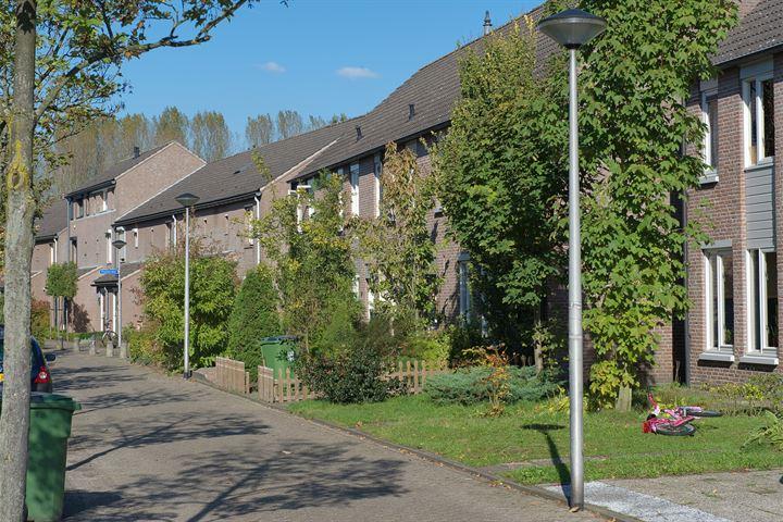 Schepelweyen - 2/1 kap woning met garage