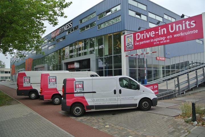 Schieweg 89, Delft