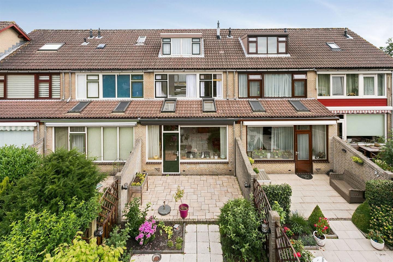 Huis te koop hazelaar 17 2861 vv bergambacht funda - Huis vv ...