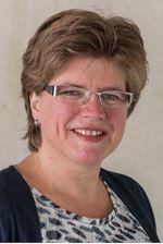 Wilma Moerman-Brussaard - Administratief medewerker