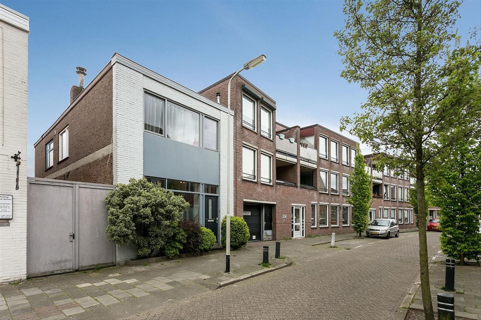 Huis Te Koop Damstraat 52 4701 Gp Roosendaal Funda