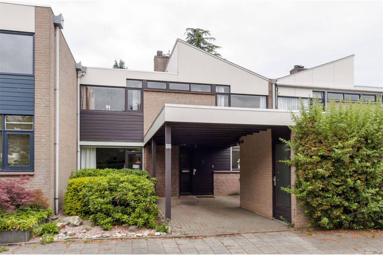 Huis te koop weezenhof 2922 6536 hm nijmegen funda for Huis te koop in nijmegen